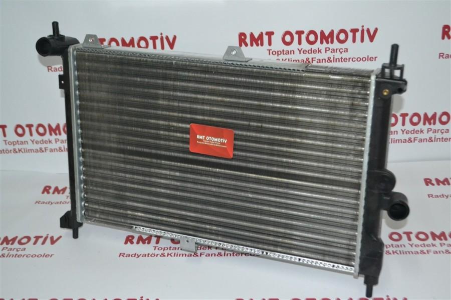 OPEL ASTRA F 1,7 TD MOTOR SU RADYATÖRÜ MANUEL 1300103