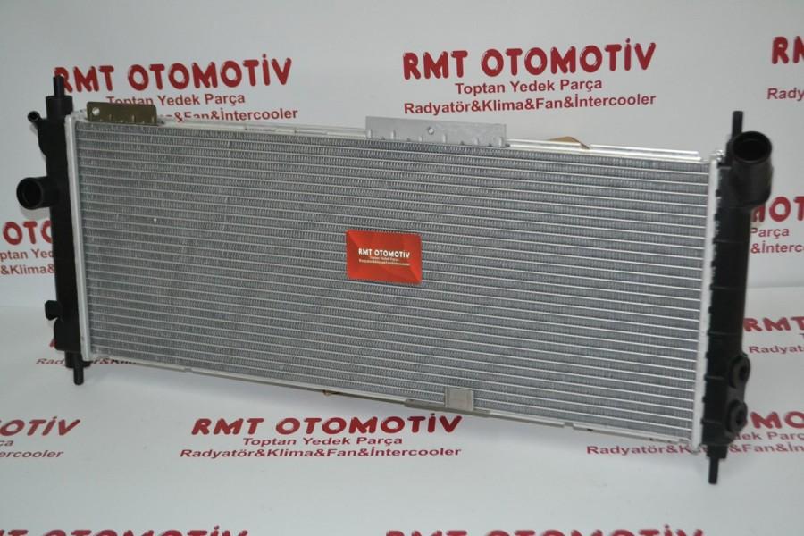 1300152 OPEL CORSA B 1,2/1.4/1.6 MOTOR SU RADYATÖRÜ  MANUEL