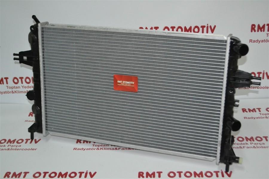 OPEL ASTRA G 1.2i 16V MOTOR SU RADYATÖRÜ  1300195