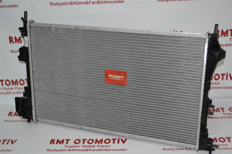 OPEL VECTRA C 1.6 - 1,8 MOTOR SU RADYATÖRÜ  2002 MODEL VE SONRASI 1300244