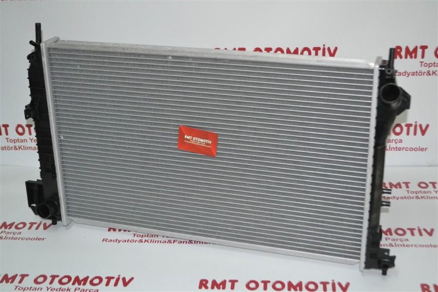 OPEL VECTRAC 2,2 DTI MOTOR SU RADYATÖRÜ BENZİNLİ 2002 MODEL VE SONRASI 1300246