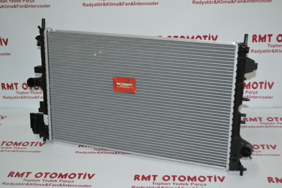 OPEL VECTRA C 1.6, 1.8 XEP MOTOR SU RADYATÖRÜ MANUEL 2005-2008 MODEL ARASI 1300283