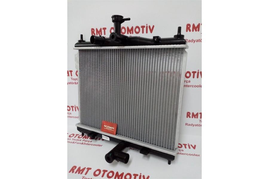 Hyundai Getz Dizel Ym Motor Su Radyatörü 2006 2007 2008 2009 25310-1C600