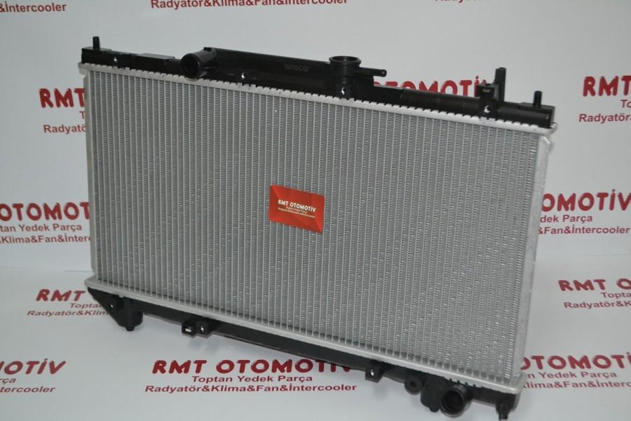 TOYOTA AVENSIS 2.0 MOTOR RADYATÖR SU  97-00 MODEL MANUEL / 16400-03180