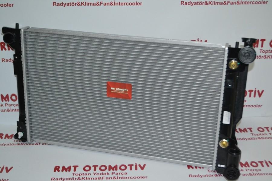 TOYOTA AVENSIS  2.0 MOTOR SU RADYATÖRÜ 2003 MODEL SONRASI OTOMATİK 16400-0H120