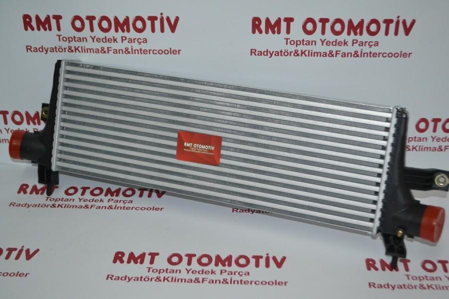 TOYOTA HI-LUX PICK UP 2,4 D 2,8 D MOTOR INTERCOOLER 17940-0L110