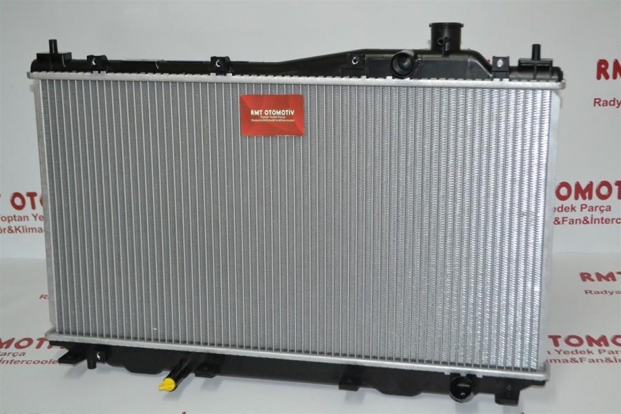 HONDA CIVIC 1.4, 1.6 16V VTEC MOTOR SU RADYATÖRÜ 2001+ MANUEL AC+ 19010-PMM-A01