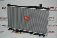 HONDA CIVIC 1,4-1,6 16V VTEC MOTOR SU RADYATÖRÜ 2001 MODEL VE SONRASI OTOMATİK 19010-PMM-A51