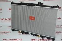 HONDA CRV 2.0 MOTOR SU RADYATÖRÜ  2002+ MODEL VE SONRASI OTOMATİK 19010-PNL-G51