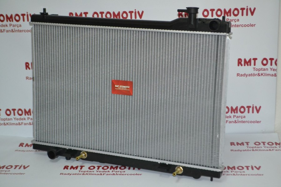 INFINITI FX35 SU RADYATÖRÜ  2003 MODEL VE SONRASI OTOMATİK 21460-CG000