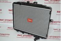 Hyundai H100 Kamyonet 1996 2004 Model Arası Motor Su Radyatörü 25300-43820