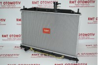 Hyundai Accent Era Benzinli Otomatik Motor Su Radyatörü 25310-1E001