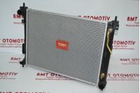 Hyundai i20 Benzinli Otomatik Motor Su Radyatörü 25310-1J060