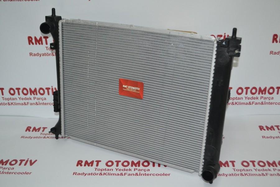 Hyundai i20 Dizel Motor Su Radyatörü 25310-1J200