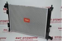 Hyundai Accent Blue Benzinli Motor Su Radyatörü 25310-1R000