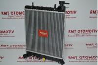 Hyundai Accent Benzinli Motor Su Radyatörü Milenyum Kasa 25310-25050