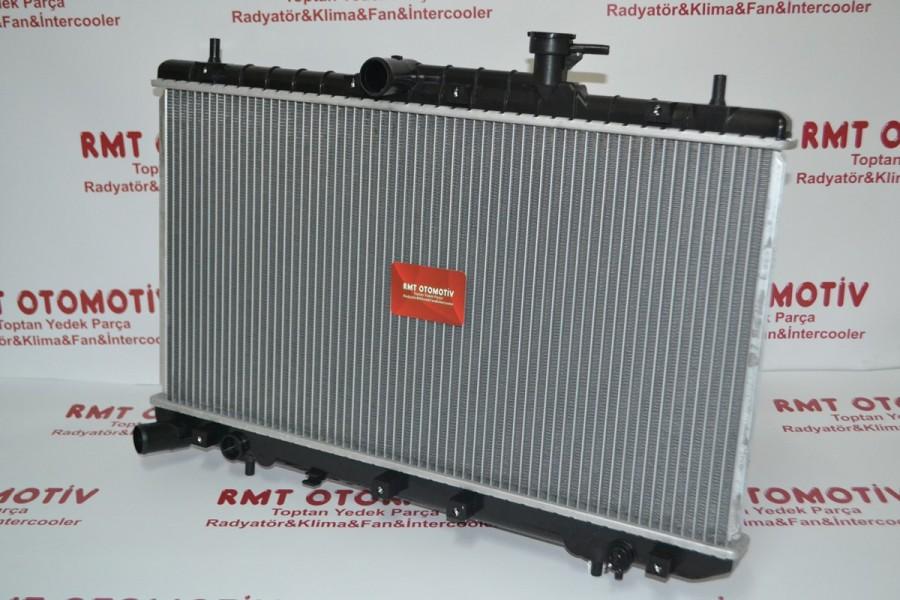 Hyundai Accent Admira Benzinli Motor Su Radyatörü 25310-25300