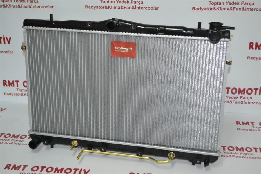 Hyundai Elantra Benzinli Motor Su Radyatörü Otomatik 1995 2000 Model  25310-29700