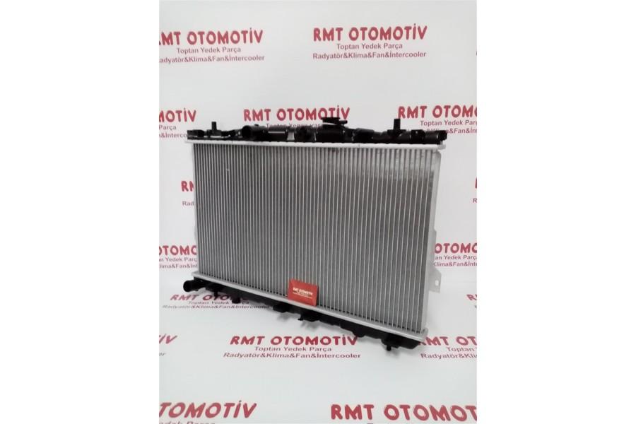 Hyundai Elantra Benzinli Motor Su Radyatörü Manuel 2000 2006 Model  25310-2D100