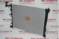 Hyundai İ30 Benzinli Motor Su Radyatörü Otomatik 2008+ Model  25310-2H050