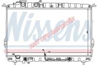 Hyundai Sonata Benzinli Motor Su Radyatörü Otomatik 2000 2400 2500 3000 Motor 1998 2005 Arası Model 25310-38050