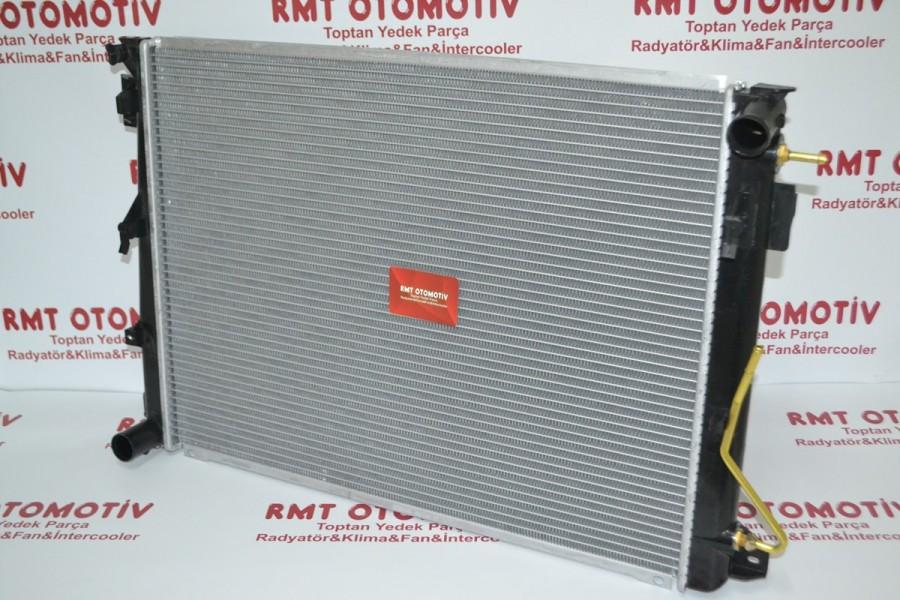 Hyundai Sonata Dizel Motor Su Radyatörü Otomatik 2005 2010 Arası Model 25310-3K850