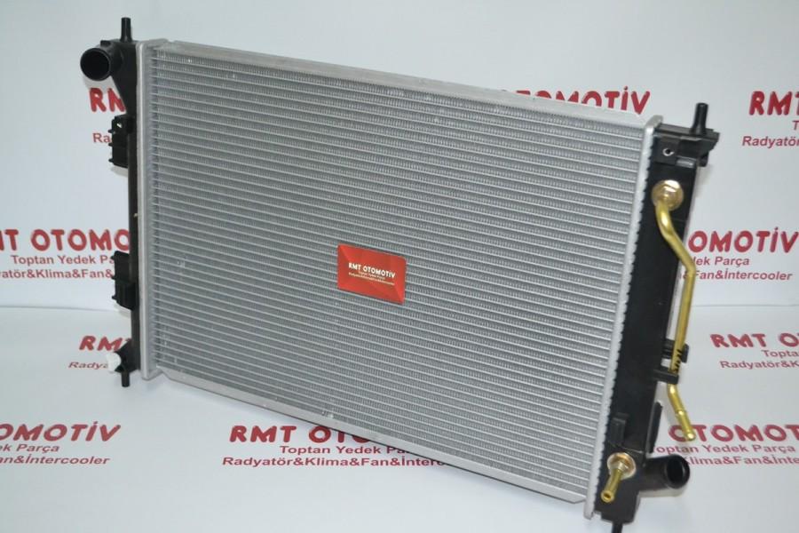 Hyundai Elantra Benzinli Motor Su Radyatörü Otomatik 2010 2015 Model  25310-3X101