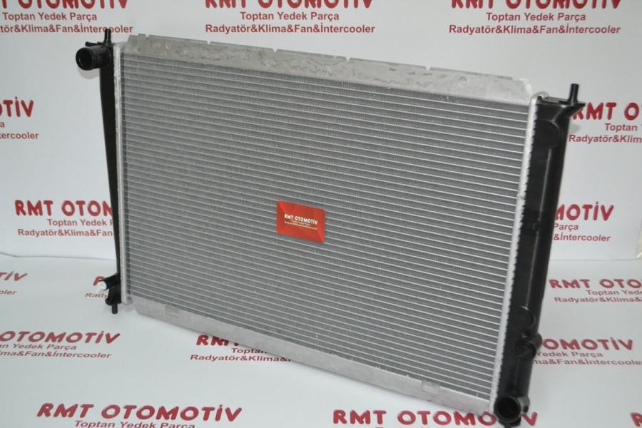 Hyundai Starex Dizel Motor Su Radyatörü 1997 Sonrası Model 25310-4A100