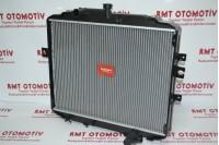 Hyundai H100 Kamyonet 2004 Model Sonrası Motor Su Radyatörü 25310-4F210