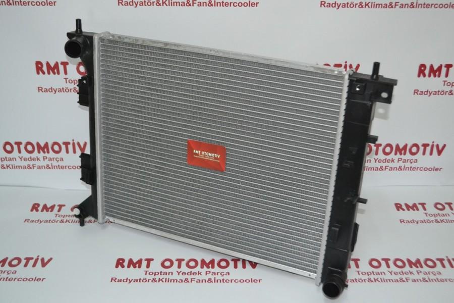 Hyundaİ İ 30 1.6 CRDI Su Radyatörü / Manuel +12 Model Araçlara Uyumlu 25310-A5800