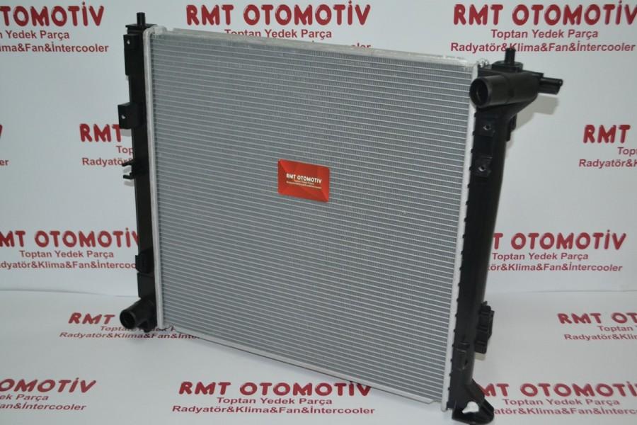 Hyundai Tuscon  Su Radyatörü  1,6 CRDI -1,6GDI - 1,6 T -GDI 25310-D7000