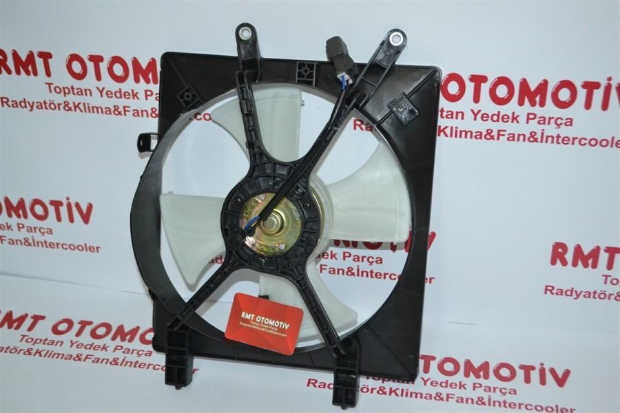 HONDA CIVIC KLİMA FANI 2001-2006 VTEC 38615-PLC-N01