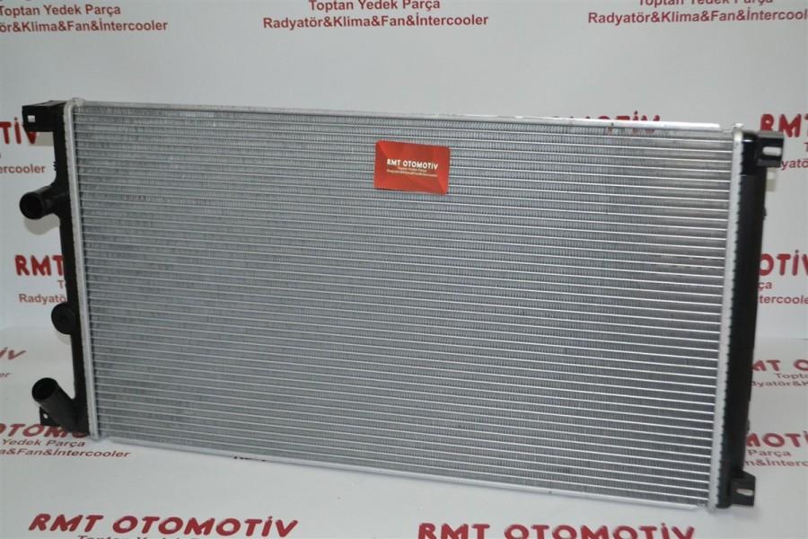 OPEL RENAULT MASTER 2,8-2,5-1,9DTİ MOTOR SU RADYATÖRÜ 1998+  7701049664 / 4403216