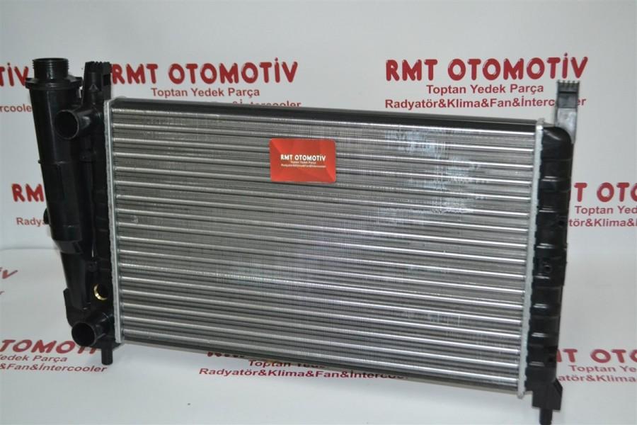 FIAT UNO 70 / FIAT FIORINO Box / Pick Up SU RADYATÖRÜ 46432685 MEKANİK