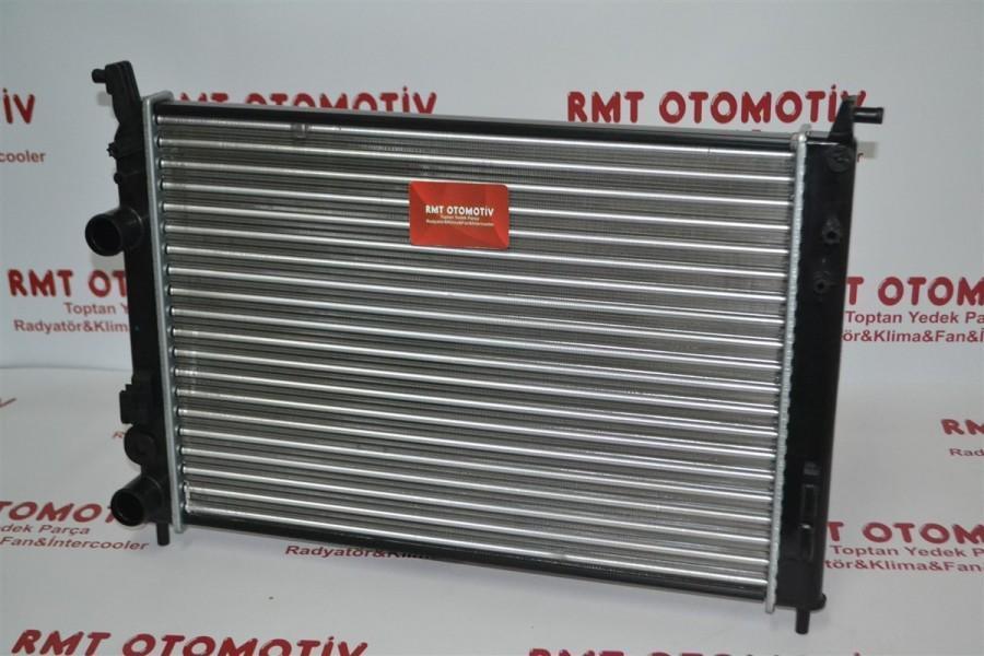 FIAT ALBEA 1.2, 1.6, PALIO 1.2 MOTOR SU RADYATÖRÜ 2002+ MANUEL  46815887 / 46819261 MEKANİK
