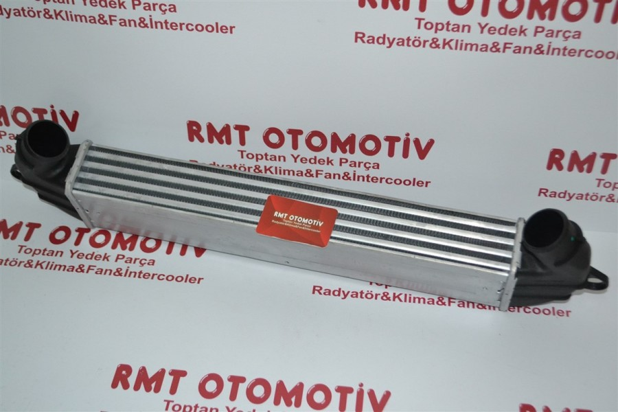 FIAT DOBLO 1.3, 1.9JTD MOTOR INTERCOOLER RADYATÖRÜ  46779532 , 51718953 , 46849068