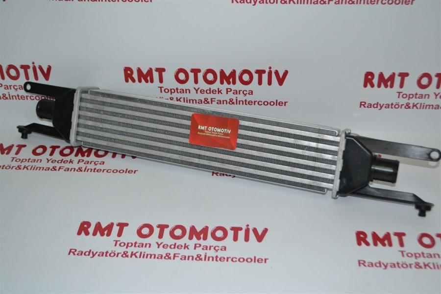 FIAT LINEA 1.3JTD-1,6JTD MOTOR INTERCOOLER RADYATÖRÜ 2007+ 51785221