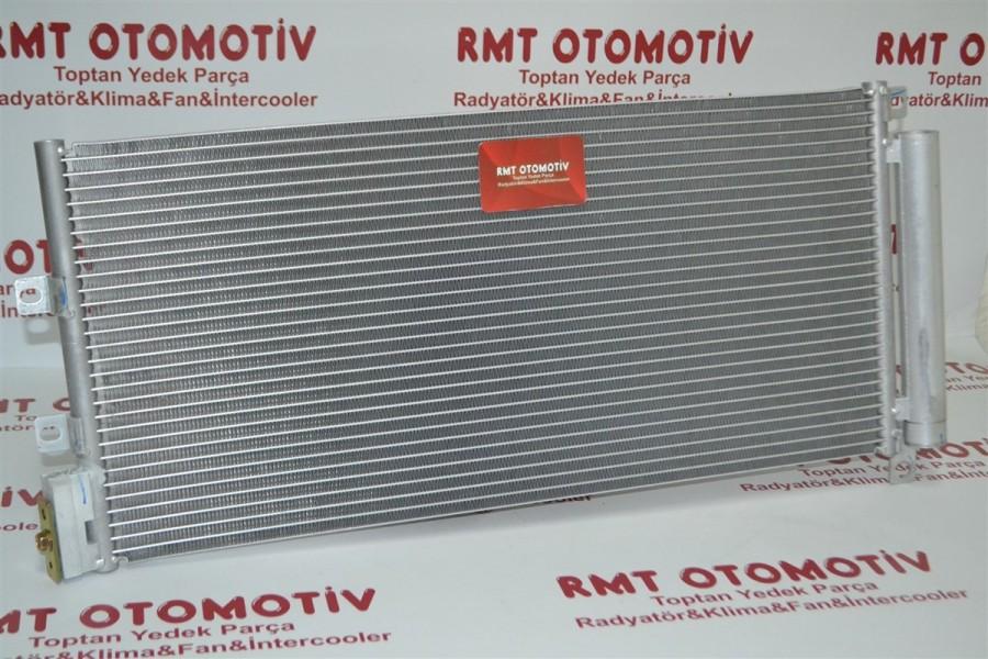 FIAT LINEA 1.3 MULTIJET MOTOR KLİMA RADYATÖRÜ DİZEL 51785227