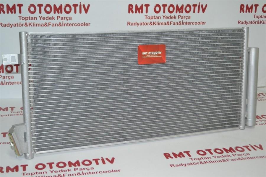 FIAT DOBLO 1.3JTD, 1.6JTD MOTOR KLİMA RADYATÖRÜ  2009+  51838048
