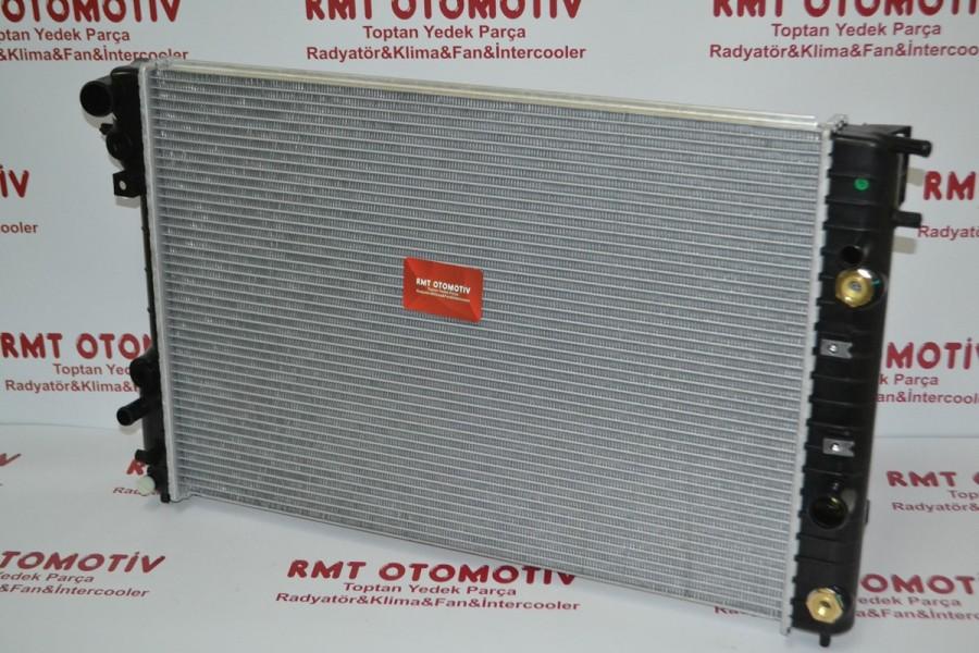 OPEL OMEGA B 2.5 - 3.0 MOTOR SU RADYATÖRÜ  OTOMATİK  6302006