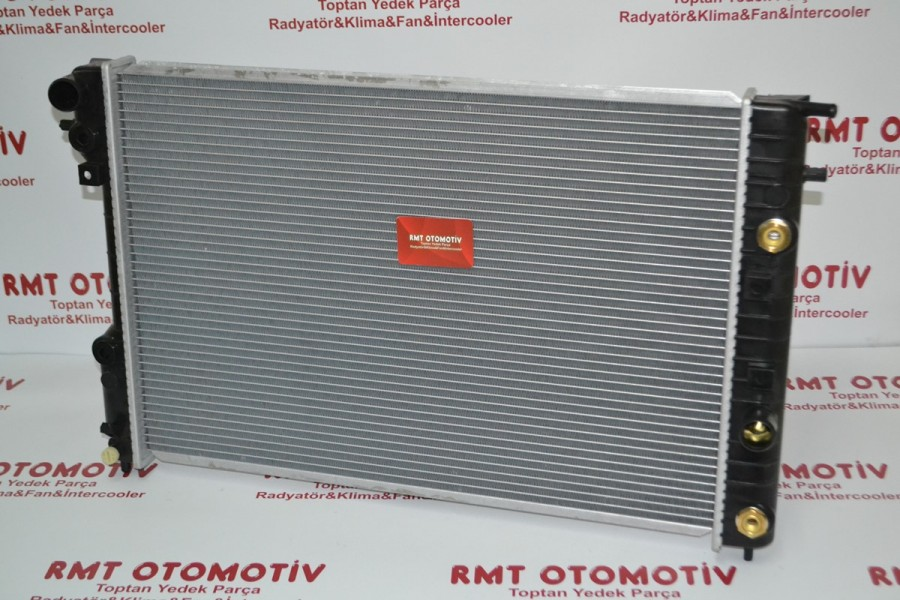 OPEL OMEGA B 2,0 - 2.5 - 3.0 MOTOR SU RADYATÖRÜ  OTOMATİK 6302007