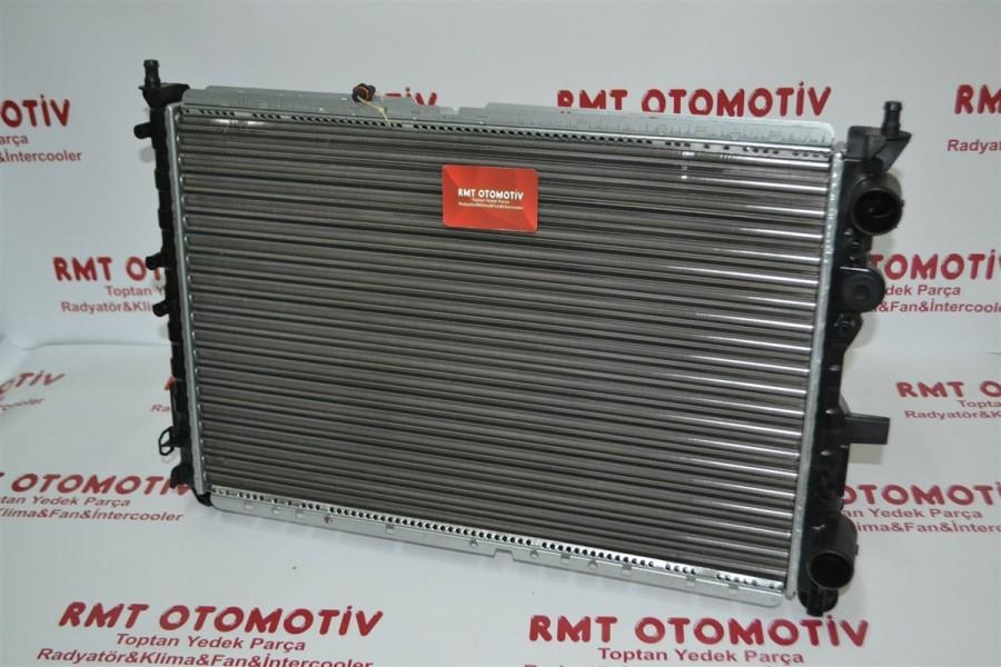 FIAT TEMPRA MPI 1.4 I.E 1.6 1.8 1.9 TD 2.0 I.E TIPO 1.4 1.6 IE  MOTOR SU RADYATORU MEKANIK 7611159