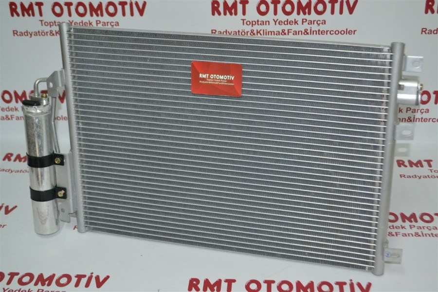 RENAULT CLIO 1.2 MOTOR KLİMA RADYATÖRÜTÜPLÜ 2000+ 7700428083