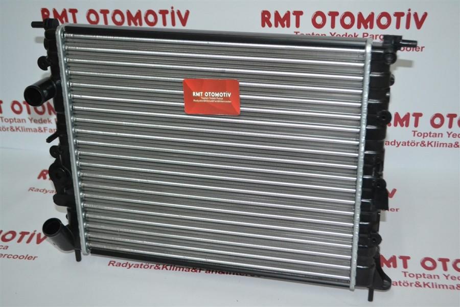 RENAULT MEGANE, CLIO SU RADYATÖRÜ  MANUEL 1995-2002 MODEL 430*378 7700838134