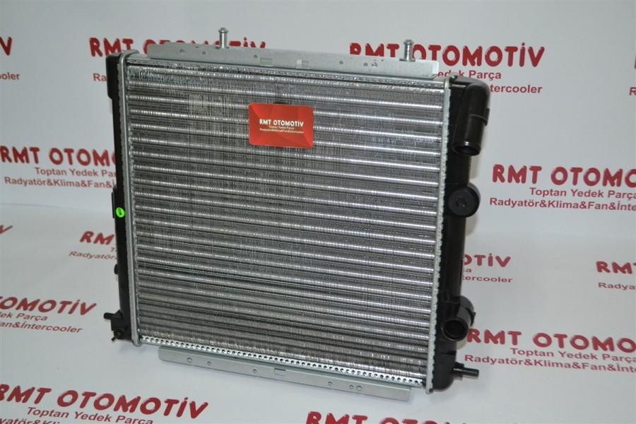 RENAULT R9 (L42) 1.4e MOTOR SU RADYATORU MEKANIK ENJEKSIYONLU 1985-2000 MODEL 7702262000