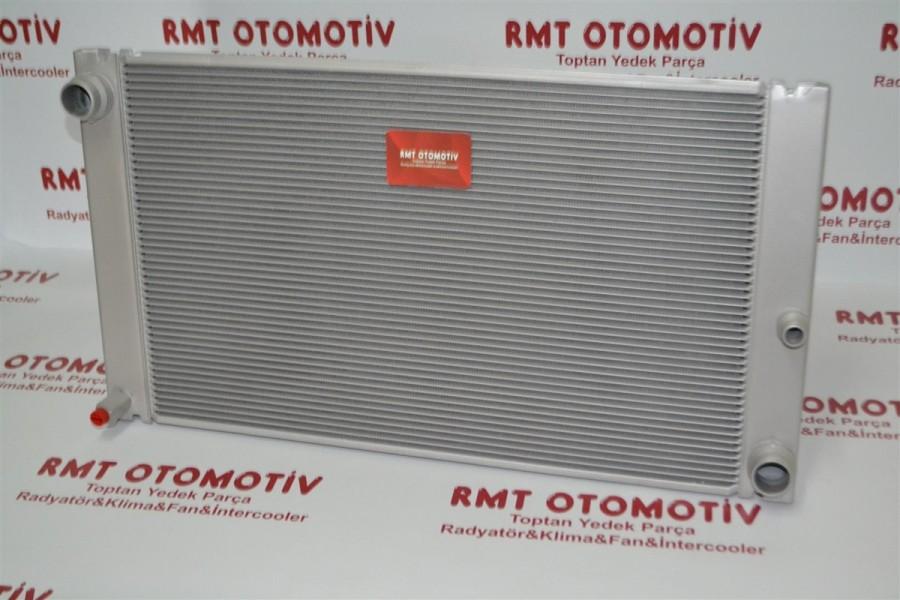BMW E60, E61 5.20D-5,25D-5.30D N47 M57N2 MOTOR SU RADYATÖRÜ 2004+ OTOMATİK 7795878