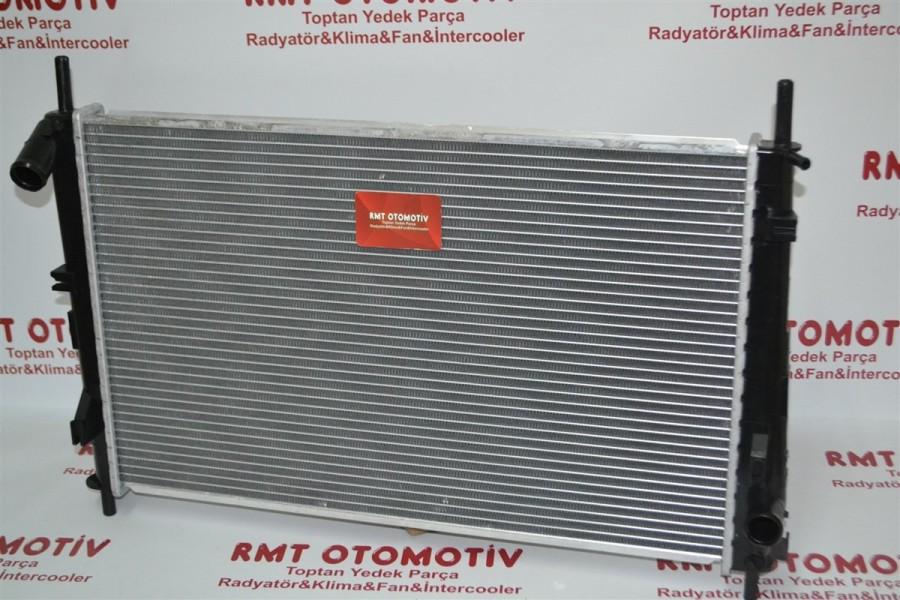 FORD MONDEO 1.6, 1.8, 2.0 16V MOTOR SU RADYATÖRÜ 1992-2000 93BB 8005AD/ED