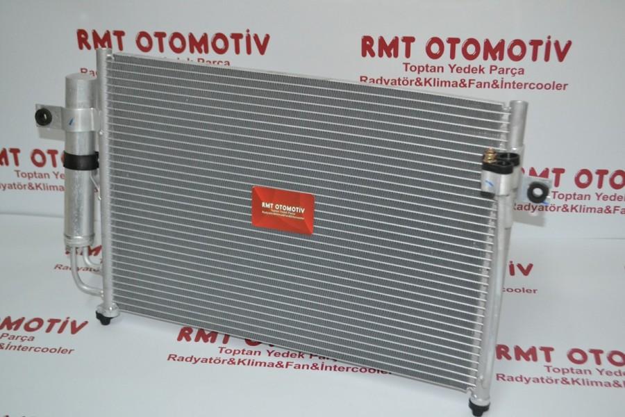 Hyundai Getz 1.3 Klima Radyatörü / 02 sonrası Model araclara uyumlu 97606-1C000