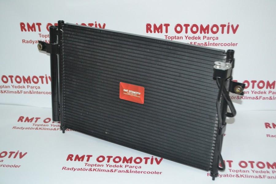 Hyundai Getz Dizel Klima Radyatörü 97606-1C300