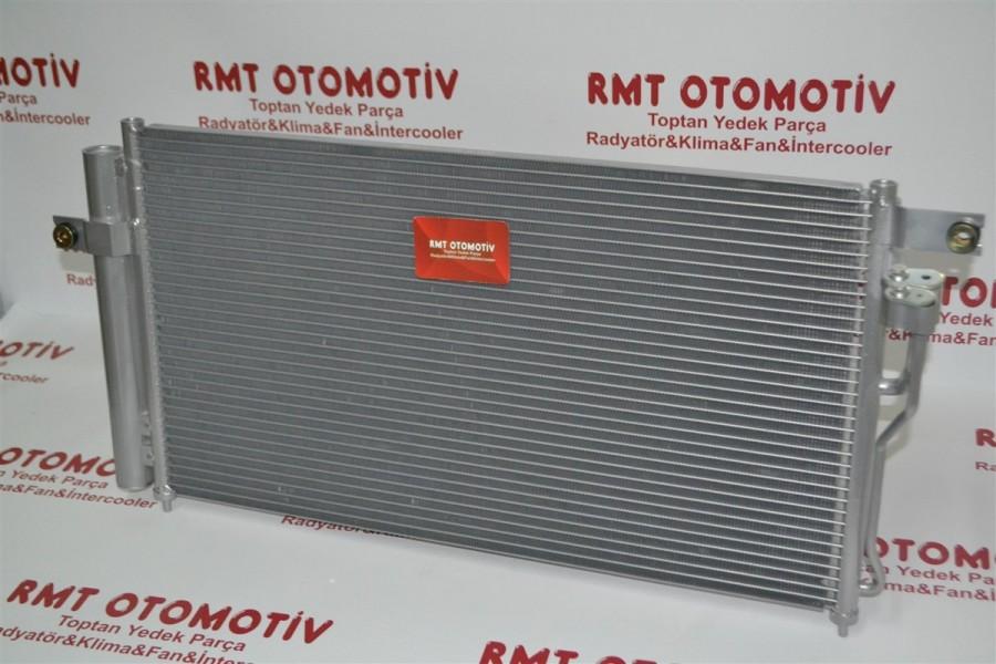 Hyundai Accent Era Benzinli Klima Radyatörü 97606-1E000